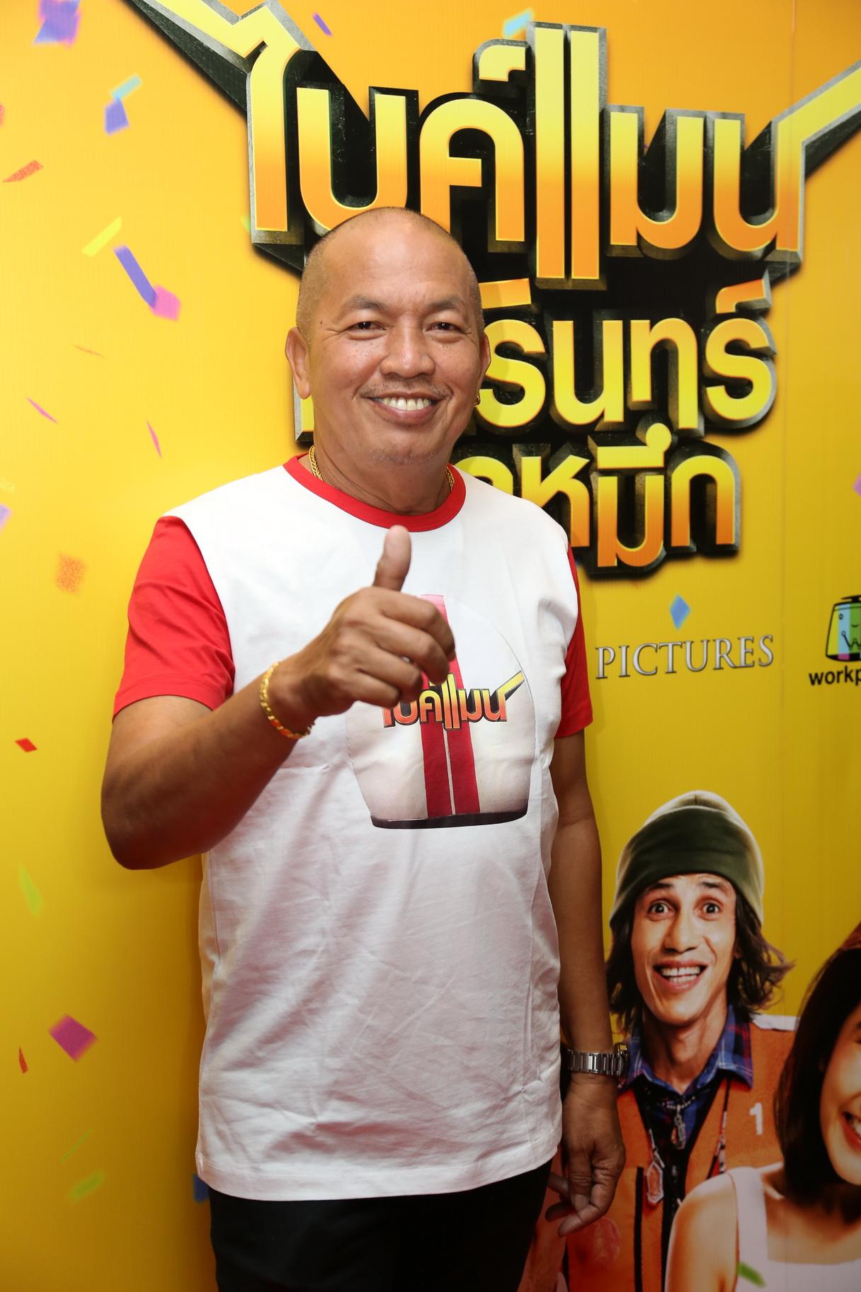 อาคม ปรีดากุล - Content Thailand